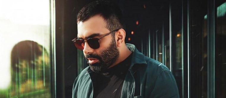 Download Masoud Sadeghloo's new song called Parishab