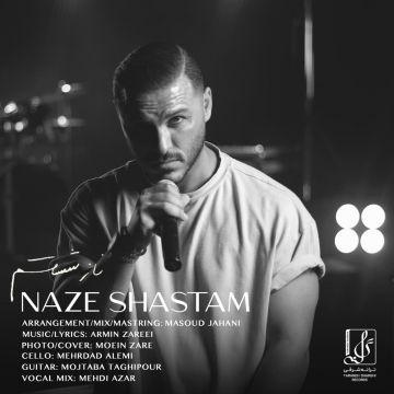 Download Armin 2AFM's new song called Naze Shastam