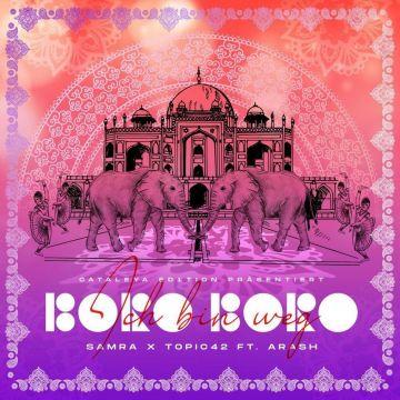 Download Arash's new song called Boro Boro (New Version)