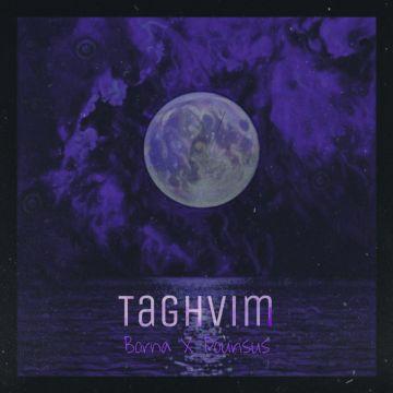 Download Borna X Pourisus's new song called Taghvim